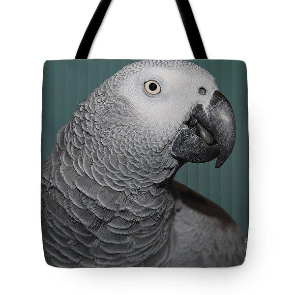 Mongo The Congo Tote Bag