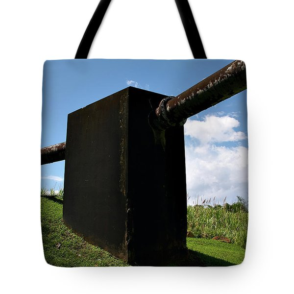 Monolith Tote Bag