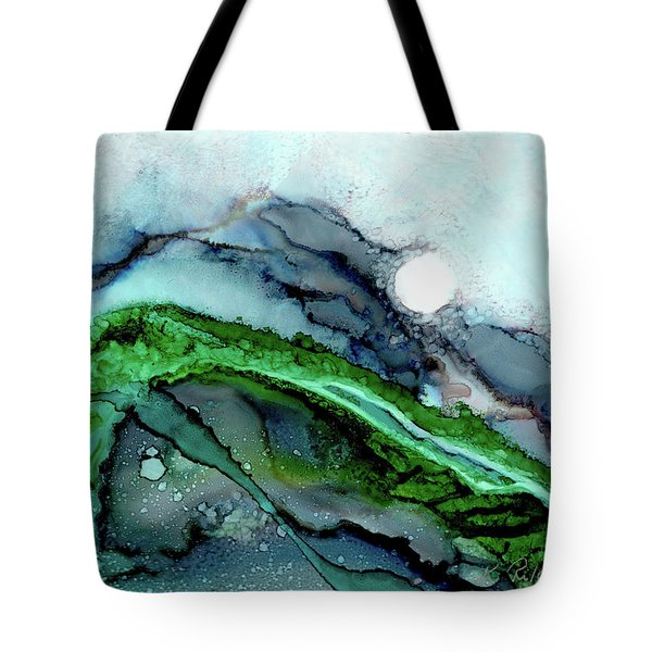 Moondance I Tote Bag