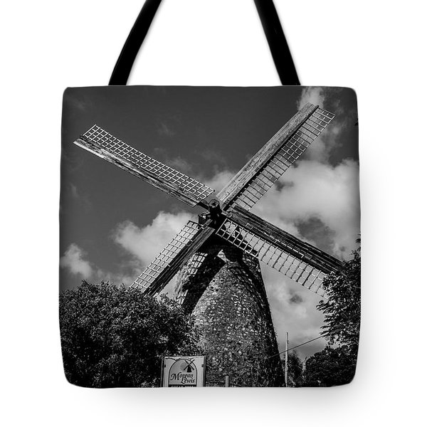 Morgan Lewis Mill 2 Tote Bag