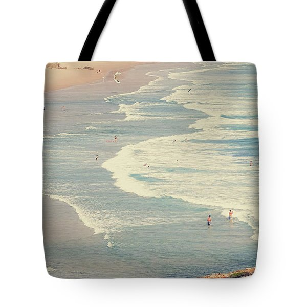 Tote Bag featuring the photograph Morning Dream IIi by Anne Leven