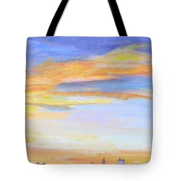 Mortal Tote Bag