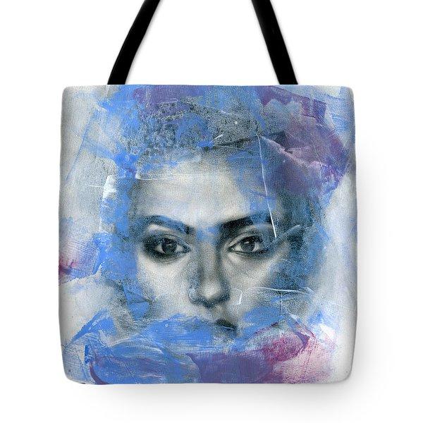 Movement #12 Tote Bag