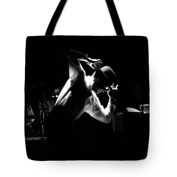 Mr. Bo Jangles Tote Bag