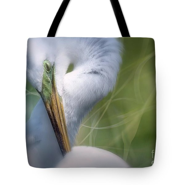 Mr. Bojangles Tote Bag