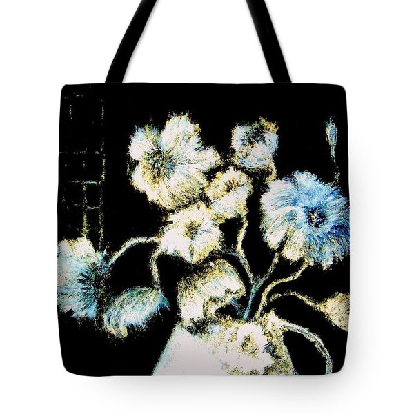 Mums At Midnight Tote Bag