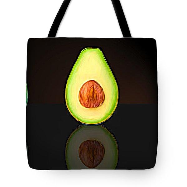 My Avocado Dream Tote Bag