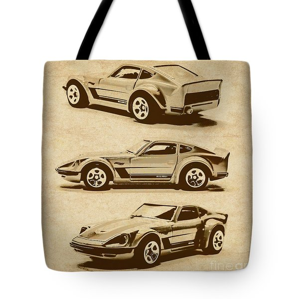 My Fairlady  Tote Bag