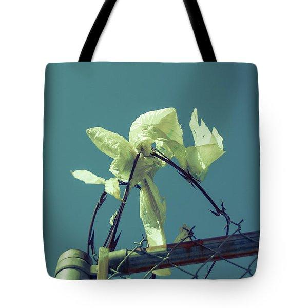 My Neighborhood Tote Bag
