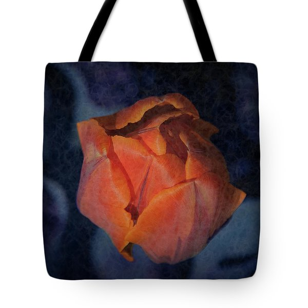 Mysterious Promise Tote Bag