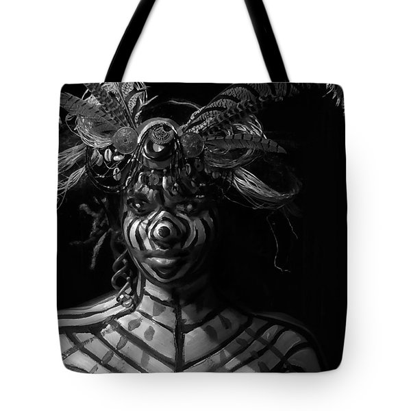 Mystery #45 And 72 Tote Bag