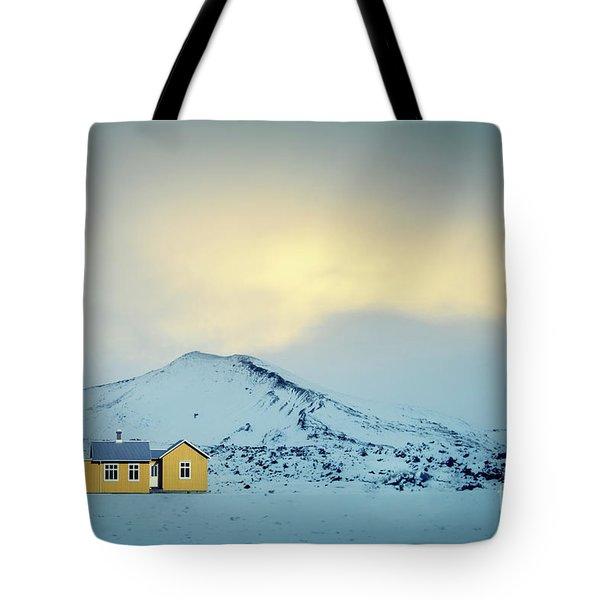 Mystic March Tote Bag