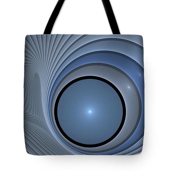 Nacelle Tote Bag
