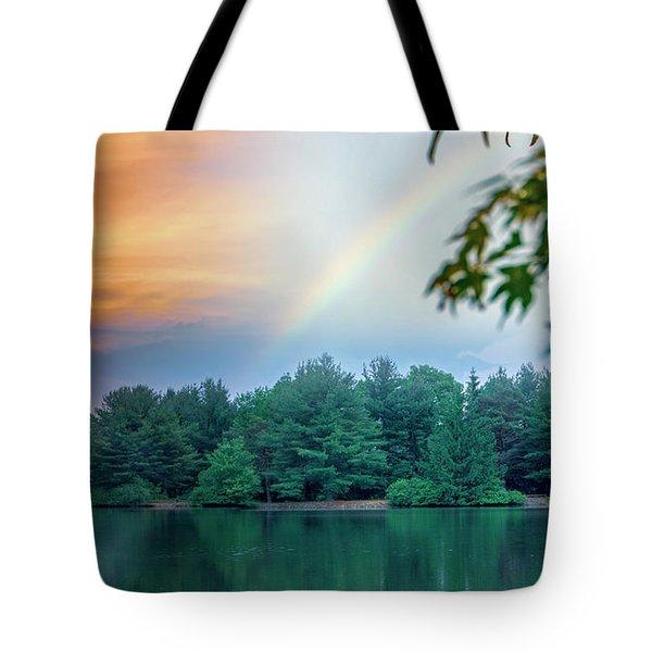 Natural Composites Tote Bag