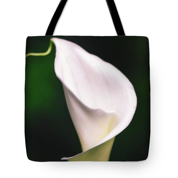 Natural Grace Tote Bag