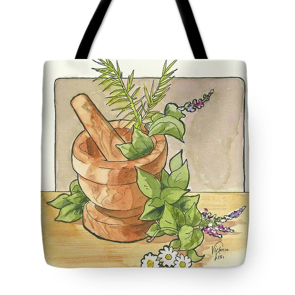 Nature's Gifts Tote Bag