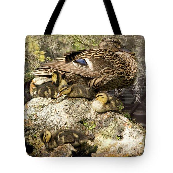 Natures Masterpiece Tote Bag