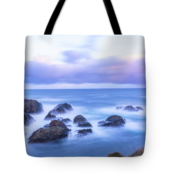 Nd Filter Long Exposure Tote Bag