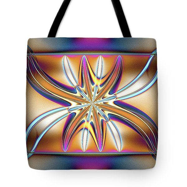 Tote Bag featuring the digital art Nehemiah by Missy Gainer