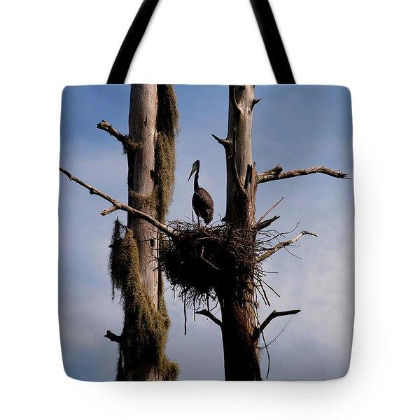 Nesting Tote Bag