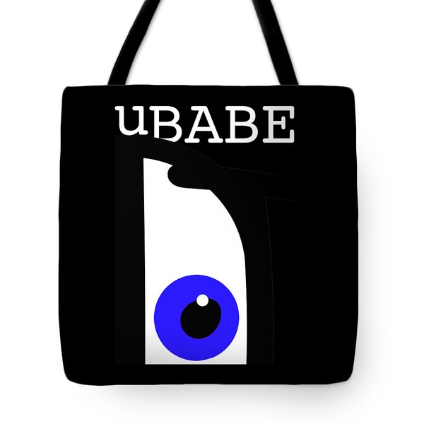 Night Of The Babe Tote Bag