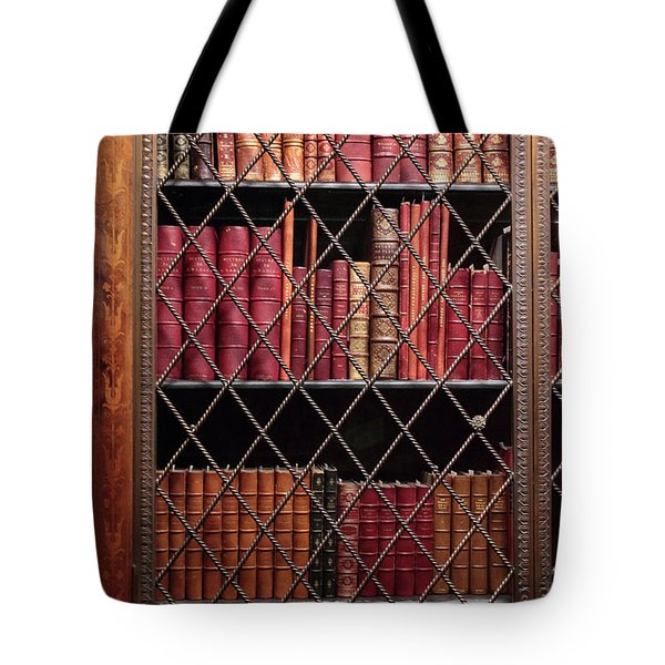 Classic Collection Tote Bag