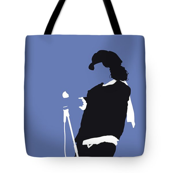 No278 My The Scorpions Minimal Music Poster Tote Bag