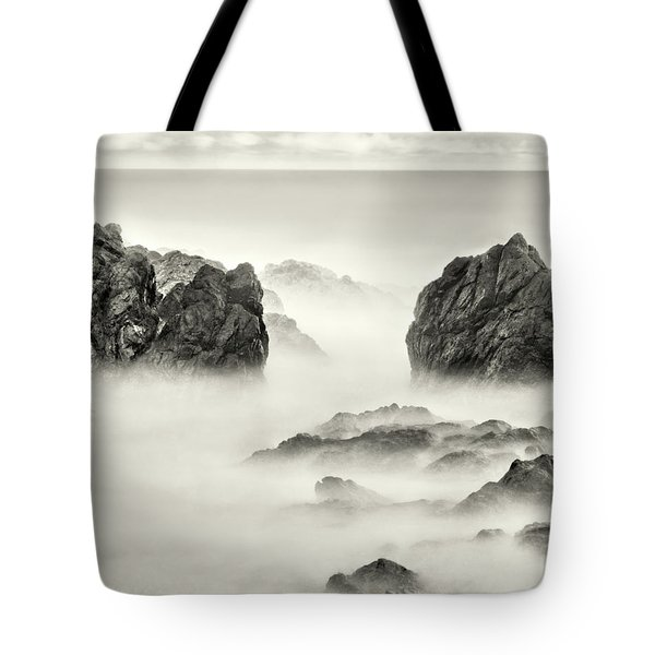 North Coast Tote Bag