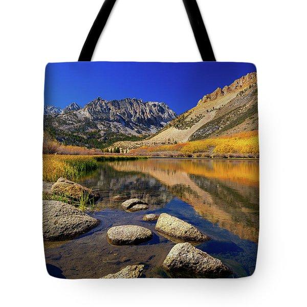 North Lake Tote Bag