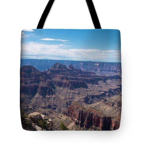 North Rim Tote Bag