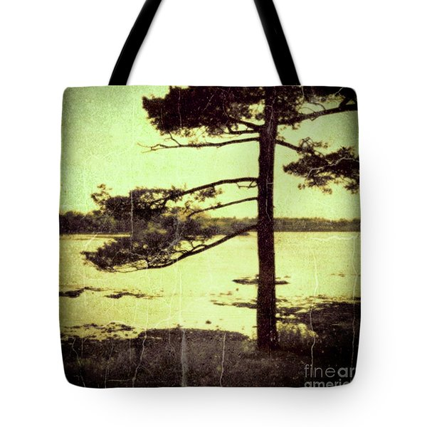 Northern Pine Tote Bag