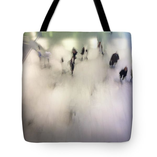 Not Fade Away Tote Bag