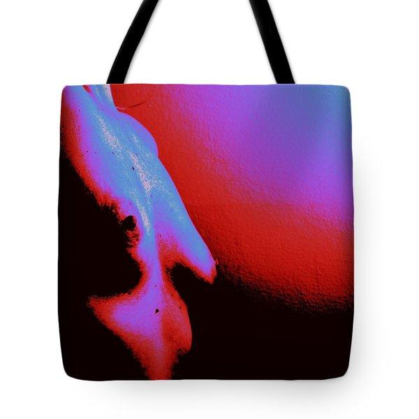 Nude Art Tote Bag