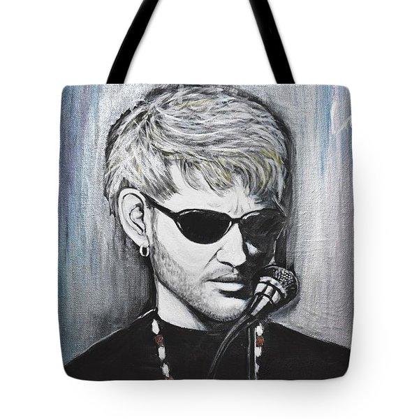 Nutshell Tote Bag