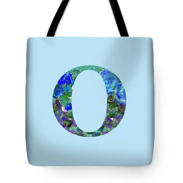 O 2019 Collection Tote Bag