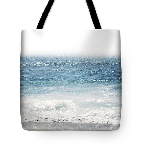 Ocean Dreams- Art By Linda Woods Tote Bag
