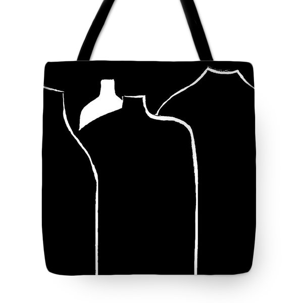 Odd Man Out Tote Bag