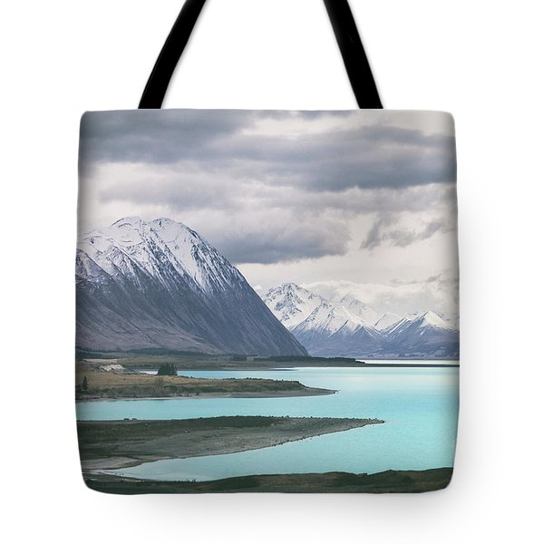 Of Divine Nature Tote Bag
