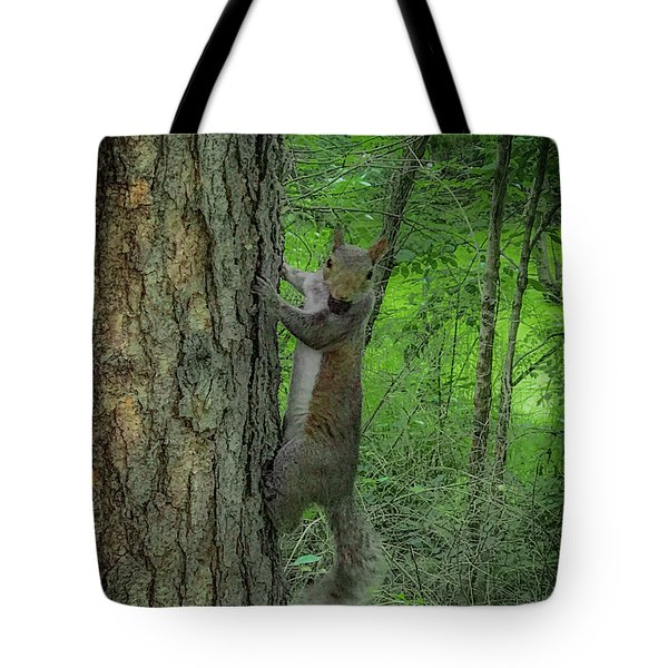 Oh Hi Tote Bag