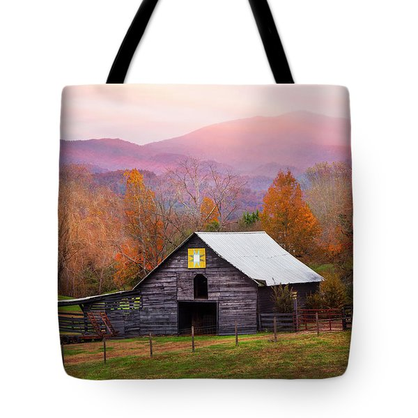 On The Way Back Home Tote Bag