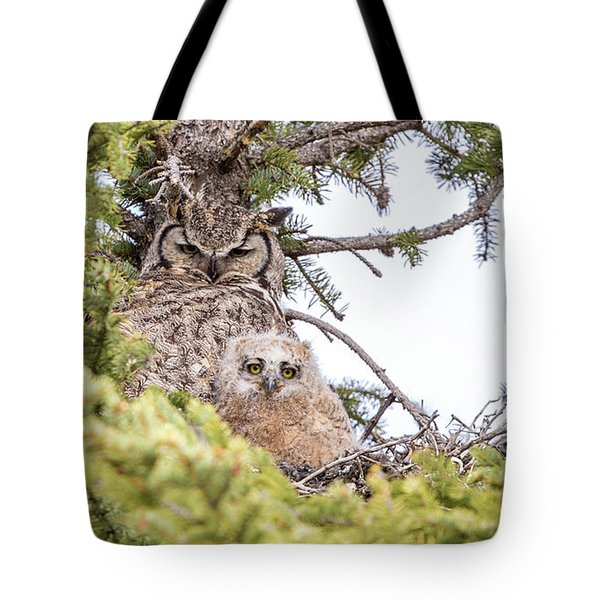 One Of Two  Tote Bag