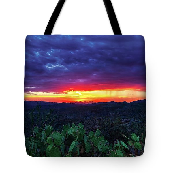 Only A Memory Tote Bag