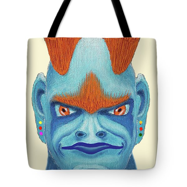 Orbyzykhan The Great Tote Bag