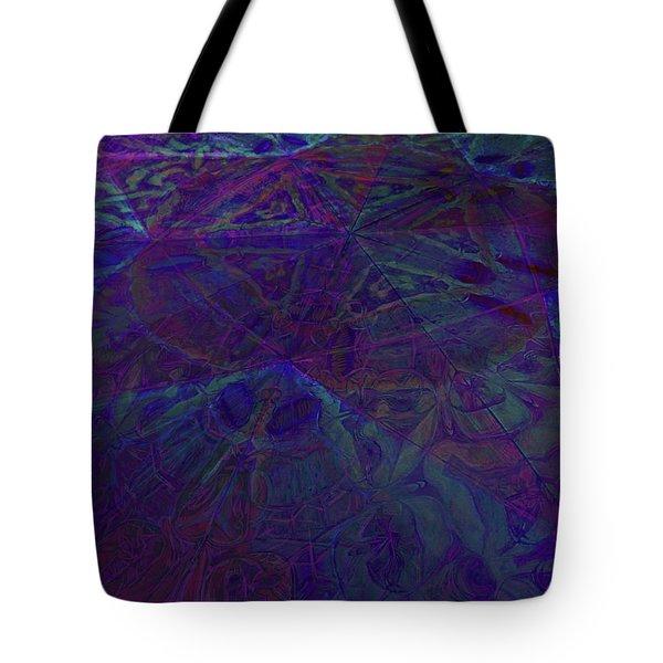 Organica 4 Tote Bag
