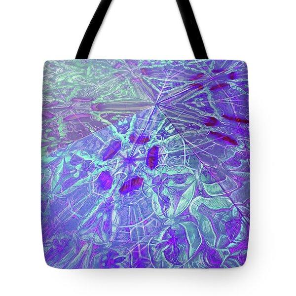 Organica Tote Bag