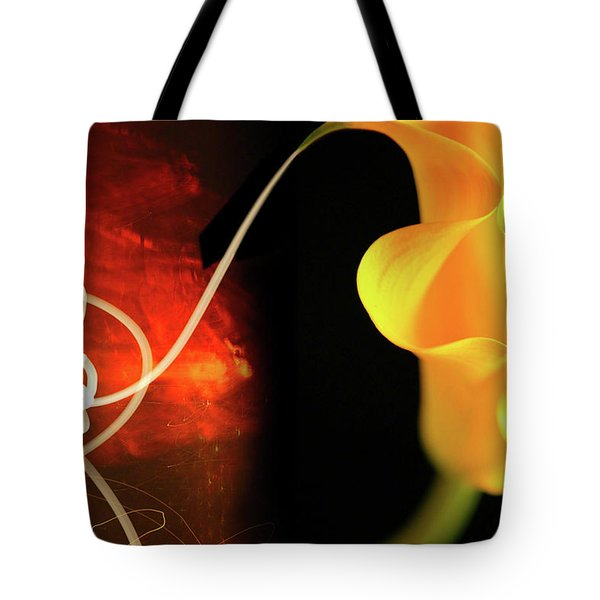 Origins Tote Bag