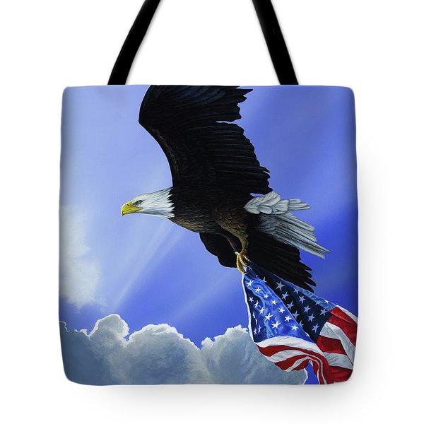 Our Glory Tote Bag