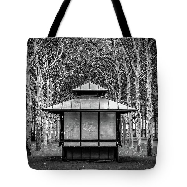 Tote Bag featuring the photograph Pagoda by Steve Stanger