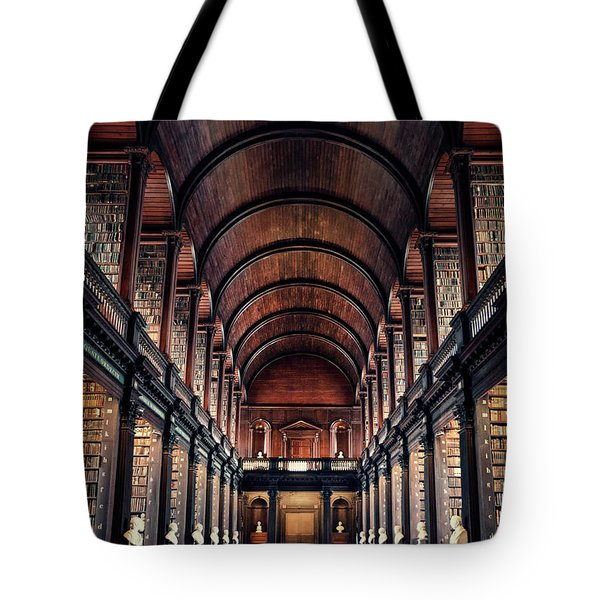 Paperworld Tote Bag