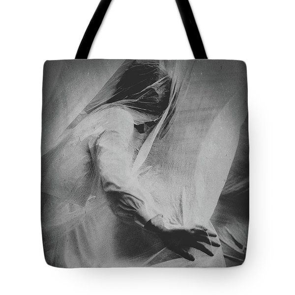 Tote Bag featuring the photograph Parasomnia by Susan Maxwell Schmidt